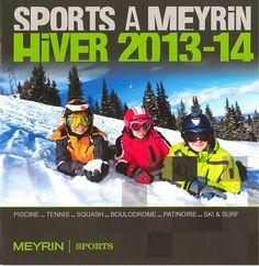 Commune de Meyrin - Patinoire des Vergers