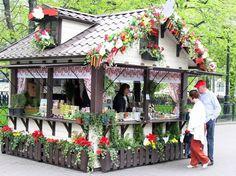 Фестиваль «Московская весна-2016» состоится на культурных площадках столицы