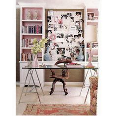 inspiration space