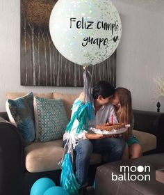 65 trendy Ideas for birthday boyfriend surprise relationships Bf Gifts, Love Gifts, Couple Gifts, Boyfriend Gifts, Boyfriend Ideas, Birthday Surprise Boyfriend, Presents For Him, Relationship Gifts, Moon Balloon