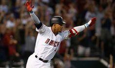 #MLB: D-backs tumban a Rockies con hit de oro del Quisqueyano Ketel Marte en el noveno