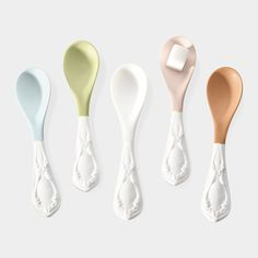 MoMA Exclusive  Miix Spoon Set