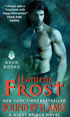 Buy Bound by Flames by Jeaniene Frost at Mighty Ape NZ. The climactic third novel in New York Times bestselling author Jeaniene Frost's Night Prince series finds Vlad and his newly turned bride, Leila, at o. Paranormal Romance Books, Romance Novels, Prince, Jeaniene Frost, English, Open Book, Fantasy Books, Book Authors, Free Books