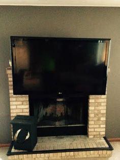 109 best mantelmount tv wall mount images tv on wall wall rh pinterest com