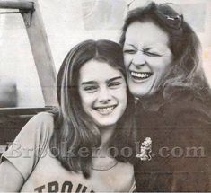 Brooke - Brooke Shields Photo (825086) - Fanpop