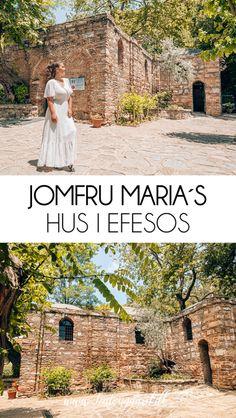 Jomfru Maria´s hus i Efesos, Tyrkiet - Rejsebloggen TeaTougaard.dk Wedding Dresses, Bride Dresses, Bridal Gowns, Wedding Dressses, Bridal Dresses, Wedding Dress, Wedding Gowns, Gowns