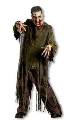 Dark Zombie Halloween Costume   #Zombie #ZombieCostume #Halloween #HalloweenCostume