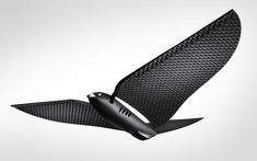 Bionic Bird | Drone controlled via Smartphone App | #iphone #gadget #drone #bionic #bird #app #rc