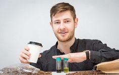 Shell, bio-bean y bebedores de café colaboran para ayudar a impulsar autobuses de Londres | Tuningmex.com