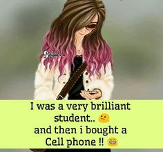 End of brilliant students