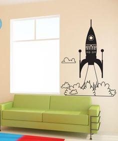 Stunning Nursery Wall Stickers That Glow Dark Star Star Wall - Custom vinyl wall decals uk how to remove