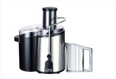 Special Offers - Heaven Fresh HF 3022 NaturoPure Stainless Steel Powerful Deluxe Electric Juicer - In stock & Free Shipping. You can save more money! Check It (May 17 2016 at 10:48AM) >> http://standmixerusa.net/heaven-fresh-hf-3022-naturopure-stainless-steel-powerful-deluxe-electric-juicer/
