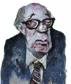 Hermenegildo Sabat Round Sunglasses, Mens Sunglasses, Caricature, Tango, Illustration, Portraits, Illustrations, Drawings, Man Sunglasses