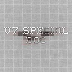 V7 Special Doc R65, Math, Math Resources, Early Math, Mathematics