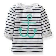 Oh yes my girl needs this anchor tunic