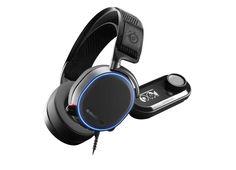 [Test] Steelseries Arctis Pro GameDac : le casque gamer sans concessions pour les oreilles et le multijoueurs