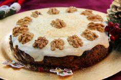 Kuchnia w wersji light: Świąteczne ciasto marchewkowe Pie, Food, Torte, Cake, Fruit Cakes, Essen, Pies, Meals, Yemek
