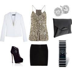 For a night out on the town!