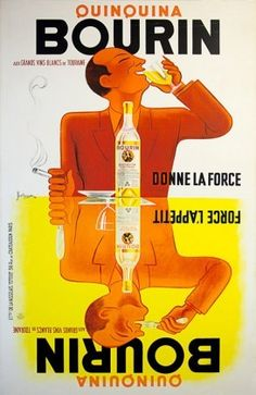 Imported Vintage Posters