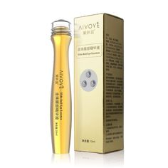 Ladies Natural 24K Golden Collagen Anti-Dark Circle Wrinkle Essence Firming Eye Cream