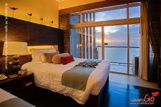สิ่งอำนวยความสะดวก facility โรงแรม Centara Grand Mirage Beach Resort Pattaya บุฟเฟ่ต์โรงแรม Pattaya, Beach Resorts, Bed, Room, Furniture, Home Decor, Bedroom, Decoration Home, Stream Bed