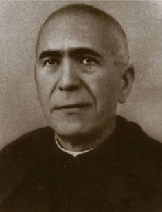 February 7th Blessed Felipe Ripoll Morata.  Felipe Ripoll Morata was born to a poor but highly religious family. He was a priest, Professor and spiritual director at the diocesan seminary, and later served as rector. When the Republican Army overran Teruel in 1938, Father Felipe stayed with his people, kept faith with his bishop, and refused to cooperate with anything he saw as being against Church interests. Imprisoned for thirteen months. Used as human shield by soldiers. Martyred in the…
