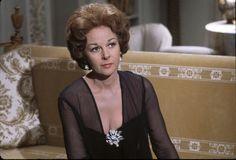 "Susan Hayward in ""The Honey Pot"""