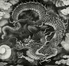 Japanese dragons | If Not Now, When?