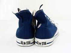 Converse All Star (Made in U.S.A.) Hi - Navy