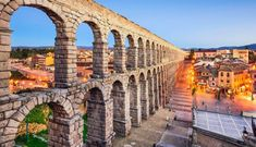 Top 10 Day Trips from Madrid.If you have visitors who have already been here to Madrid a few times or will be staying for a week or more, One Day Tour, National Road, World Cities, Romanesque, Travel And Leisure, Day Tours, World Heritage Sites, Adventure Travel, Madrid