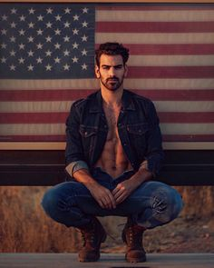 """99k Likes, 1,525 Comments - Nyle DiMarco (@nyledimarco) on Instagram: """"Running in 2020. Will you vote for me or nah?  : @taylormillerphoto"""""""