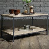 Found it at Wayfair - North Avenue Coffee Table