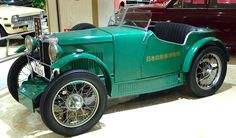 1929 MG M Type 2
