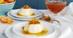 Einen fruchtigen Genuss bietet dieser italienische Sahne-Klassiker zum Nachtisch: Lassen Sie sich von unserem Pannacotta-Rezept verführen.