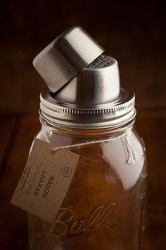 #Mason #Jar #Shaker