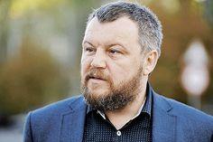 Андрей Пургин, глава парламента Донецкой народной республики поговорил с писателем Захаром Прилепиным, о будущем Новороссии