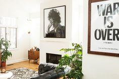James Kicinski-McCoy's Effortless Nashville Home | Hazel + Scout