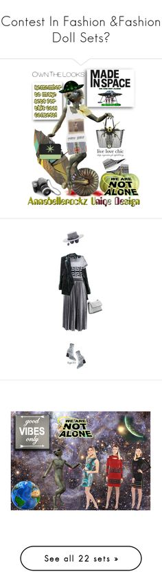 """Contest In Fashion &Fashion Doll Sets😀"" by ragnh-mjos ❤ liked on Polyvore featuring contest, doll, art, annabellerockz, Ann Demeulemeester, ARP, Chicwish, Bottega Veneta, 3.1 Phillip Lim and Anna-Karin Karlsson"