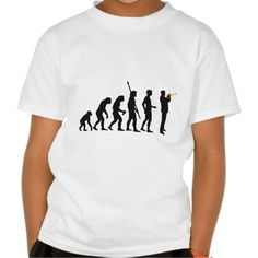 evolution trumpet more player t shirts T Shirt, Hoodie Sweatshirt
