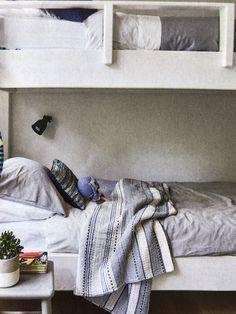 Wren, Room, Blue, Bedroom, Rooms, Rum, Peace