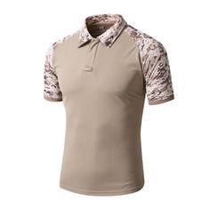 Airsoft Special Ops Combat Tactical T-Shirt