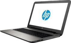 2% Off on HP Core i3 5th Gen - (4 GB/1 TB HDD/Windows 10 Home) N4G35PA 15-ac101TU Notebook(15.6 inch, Turbo SIlver Color With Diamond & Cross Brush Pattern, 2.14 kg)