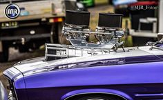 #HANFUL #tuff #fat #blown #holden #hq #gts #monaro #hqgts #powercruise #sydney #nikon #nikonphotography (at Sydney Motorsport Park)