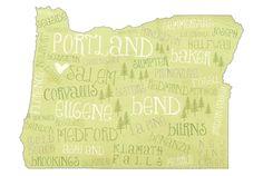 Love this map! Subway Art, Oregon Ducks, Smash Book, Make Me Smile, Signage, Beautiful Things, Fun Stuff, Favorite Things, Road Trip