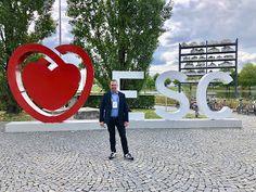 ΒΑΣΙΛΕΙΟΣ ΚΑΡΑΣΑΒΒΙΔΗΣ: ESC Congress 2018 - Munich - Συνέδριο της Ευρωπαϊκ... Munich, Monaco