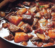 Fodmap, Chana Masala, Pot Roast, Cake Cookies, Crockpot, Food And Drink, Beef, Cooking, Koti
