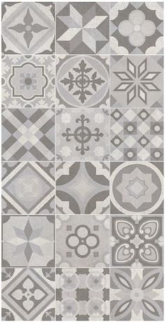 VIVES Azulejos y Gres - Bodenfliesen feinsteinzeug zementoptik Ribadeo Floor Texture, Tiles Texture, Texture Design, Floor Patterns, Tile Patterns, Textures Patterns, Pattern Ideas, Stone Mosaic, Mosaic Tiles