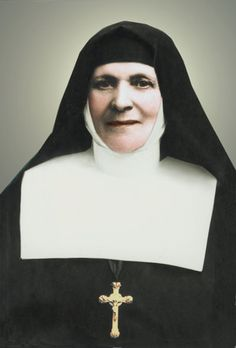 January 29th Blessed Boleslava Lament.    Virgin, in the midst of political upheaval founded the Congregation of the Missionary Sisters of the Holy Family to promote Christian unity, help the poor and train the girls to Christian life.