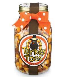 Room Mom 101: Thanksgiving Gift Ideas