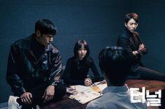 Tunnel - Drama (터널) Korean - Drama - Picture @ HanCinema :: The Korean Movie and Drama Database